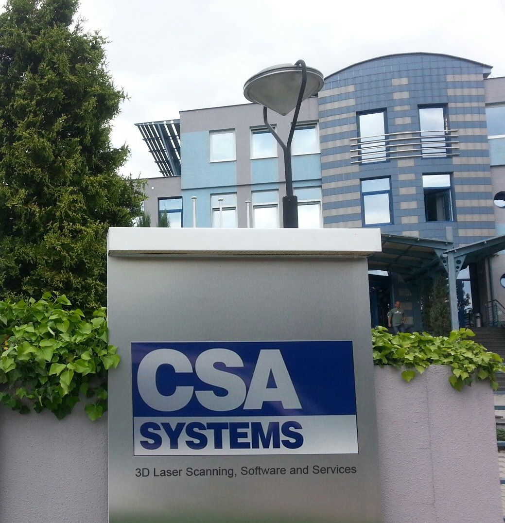 CSA-building